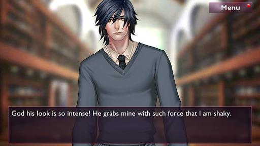 Is It Love? Sebastian screenshot 16