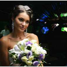 Wedding photographer Evgeniy Sitnikov (mayjorkraft). Photo of 13.10.2013