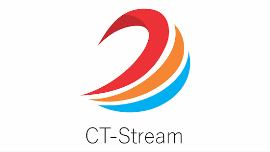 CT-Stream Player Screenshot