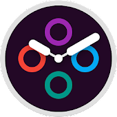 Unduh Looks Android Wear Watch Faces Gratis