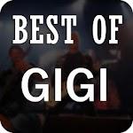 Lagu GIGI Icon