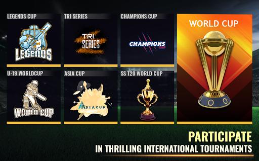 Sachin Saga Cricket Champions  screenshots 10