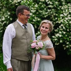 Wedding photographer Artem Vazhinskiy (Times). Photo of 28.06.2018