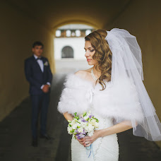 Wedding photographer Ilya Lanochkin (LanochkinIlya). Photo of 16.03.2017