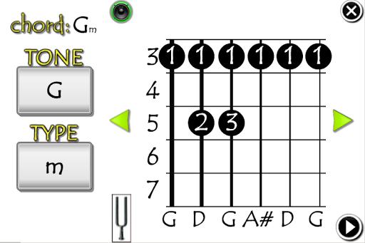Guitar Chords Full APK download   APKPure.co