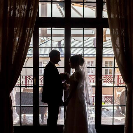 Wedding photographer Aleksandr Burlakov (AlexBurlakov). Photo of 29.11.2016