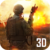 Counter Army Force 2017 – 3D