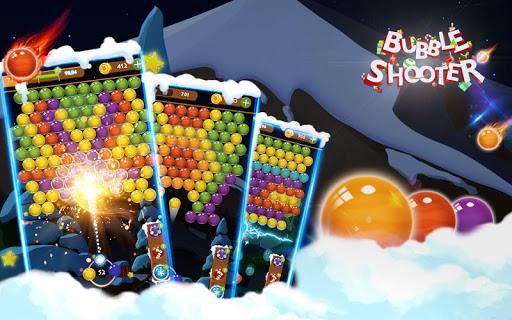 Bubble shooter classique  captures d'u00e9cran 1