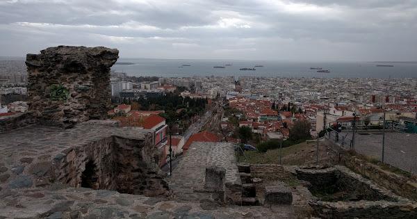 Thessaloniki 2017 · 63 nieuwe foto's · Album van Marcel Bokhorst