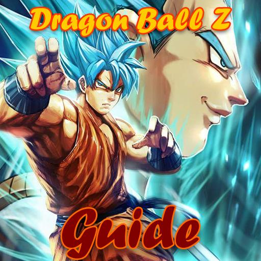 Guide for Dragon Ball Goku