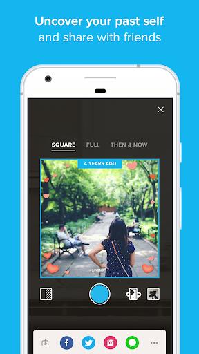 Timehop Screenshot
