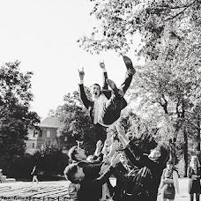 Wedding photographer Elena Senchuk (baroona). Photo of 03.10.2016