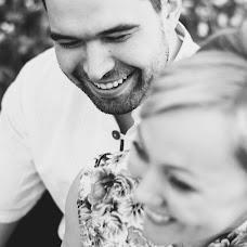 Wedding photographer Darya Krivoshey (DashaK83). Photo of 20.10.2015