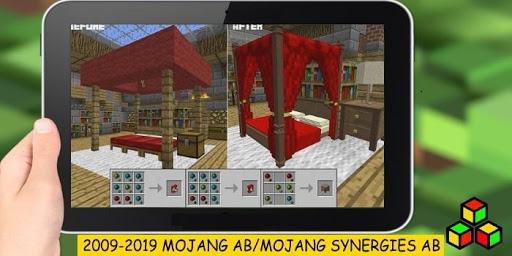 Decocraft Mod 3.0 screenshots 1