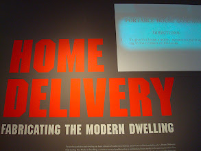Photo: Home Delivery Show at MOMA