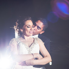 Wedding photographer Citlalli Ibarra (MacorinaPortrait). Photo of 08.03.2017
