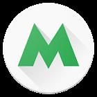 Metro Kiev icon