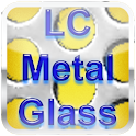 LC Metal Glass Theme icon