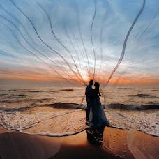 Wedding photographer Aleksandr Lobach (LOBACH). Photo of 26.03.2018