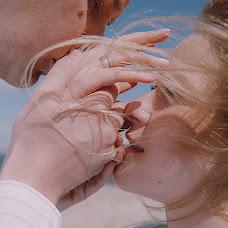 Wedding photographer Anna Faleeva (AnnaFaleeva). Photo of 29.04.2018