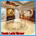 Marble Floor Design Icon