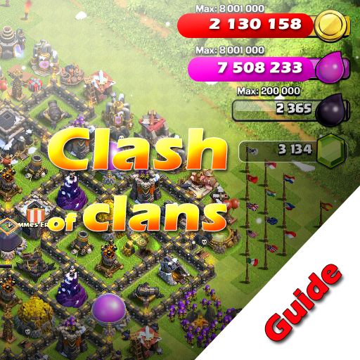 Sheet cheat for clash of clans