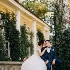 Wedding photographer Irina Moshnyackaya (imoshphoto). Photo of 21.08.2017