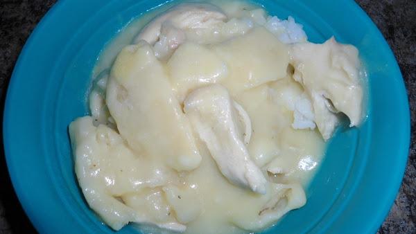 Mama's Chicken N Dumplings Recipe