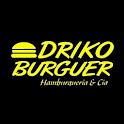 Driko Burguer icon