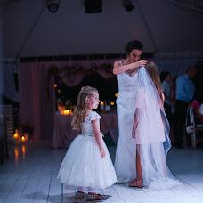 Wedding photographer Alina Stelmakh (stelmakhA). Photo of 19.10.2017