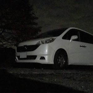 ステップワゴン RG1 2007年式 のカスタム事例画像 Ishisho(イシショウ)さんの2018年10月24日16:45の投稿
