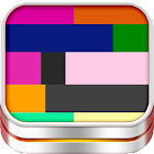 Color Blocks icon