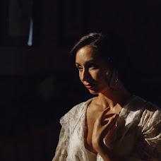 Wedding photographer Dina Ustinenko (Slafit). Photo of 09.06.2016