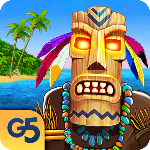 Island Castaway: Lost World® (game)