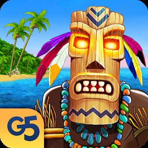 Island Castaway: Lost World®