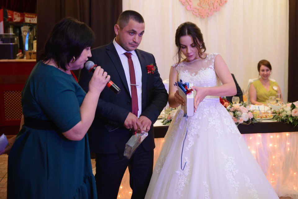 Наталья Белозорова в Ростове-на-Дону
