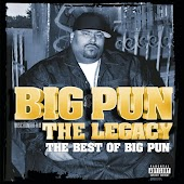 Off the Books (feat. Big Punisher & Cuban Linx)