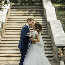 Wedding photographer Denis Postnov (Hamilion1980). Photo of 01.09.2016