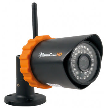 Kamera Farmcam HD