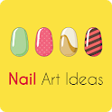 Nail Art Ideas & Designs icon