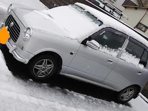ミラジーノ L710S  660sエディション5MT 4WD のカスタム事例画像 けんさんの2019年12月06日22:17の投稿