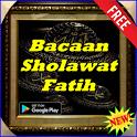 Bacaan Sholawat Fatih Lengkap icon