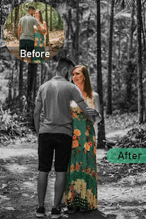 Download Color Highlight: Black and White Photo Editor For PC Windows and Mac apk screenshot 5