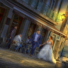 Wedding photographer Vila Verde Armando Vila Verde (fotovilaverde). Photo of 15.02.2017