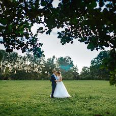 Wedding photographer Gicu Casian (gicucasian). Photo of 16.08.2018
