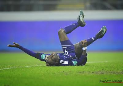 Reverrons-nous Onyekuru à l'oeuvre sous le maillot d'Anderlecht ? Van Holsbeeck donne de l'espoir