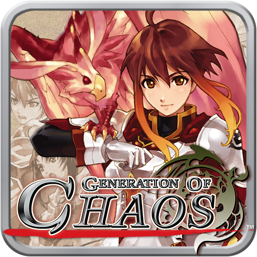 SRPG Generation of Chaos file APK Free for PC, smart TV Download