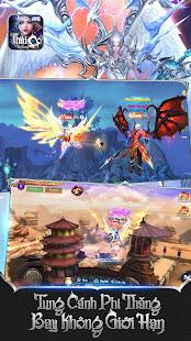 Game Thái Cổ Thần Vương - Game Cày Lên VIP APK for Windows Phone