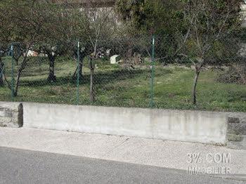 terrain à Jaujac (07)