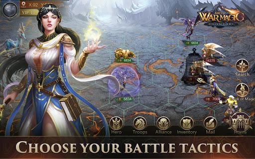War and Magic: Kingdom Reborn 1.1.117.106307 screenshots 10